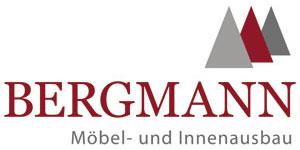 Logo - Schreinerei Bergmann - Küssaberg-Kadelburg