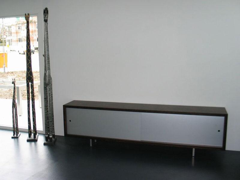 Referenz Sideboard - Schreinerei Bergmann - Küssaberg-Kadelburg